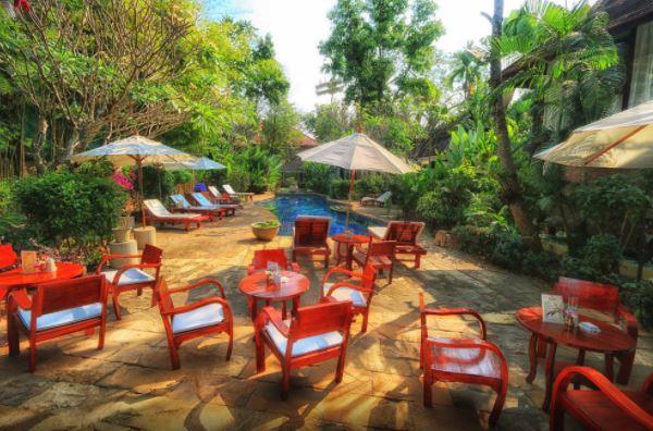 Ban Sabai Village Resort & Spa, Chiang Mai, Thailand