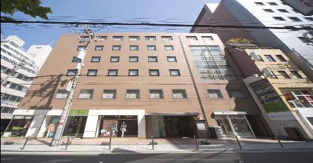 Hearton Hotel Shinsaibashi , Osaka, Japan Picture
