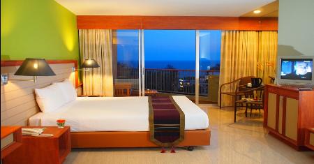 โรงแรมลองบีช ชะอำ Long Beach Cha-Am, Thailand Picture