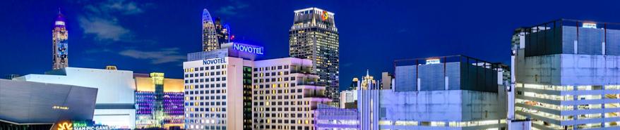 โปรโมชั่น Novotel Hotels
