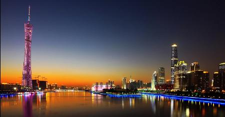 รวมโรงแรมใน กว่างโจว ประเทศจีน (Guangzhou) Picture
