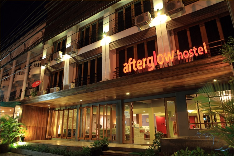 After Glow Hostel, Maesai, Chiangrai
