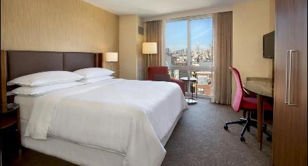 Sheraton Tribeca New York Hotel, New York, United States Picture