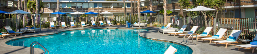 โปรโมชั่น Kimpton Hotels & Restaurants