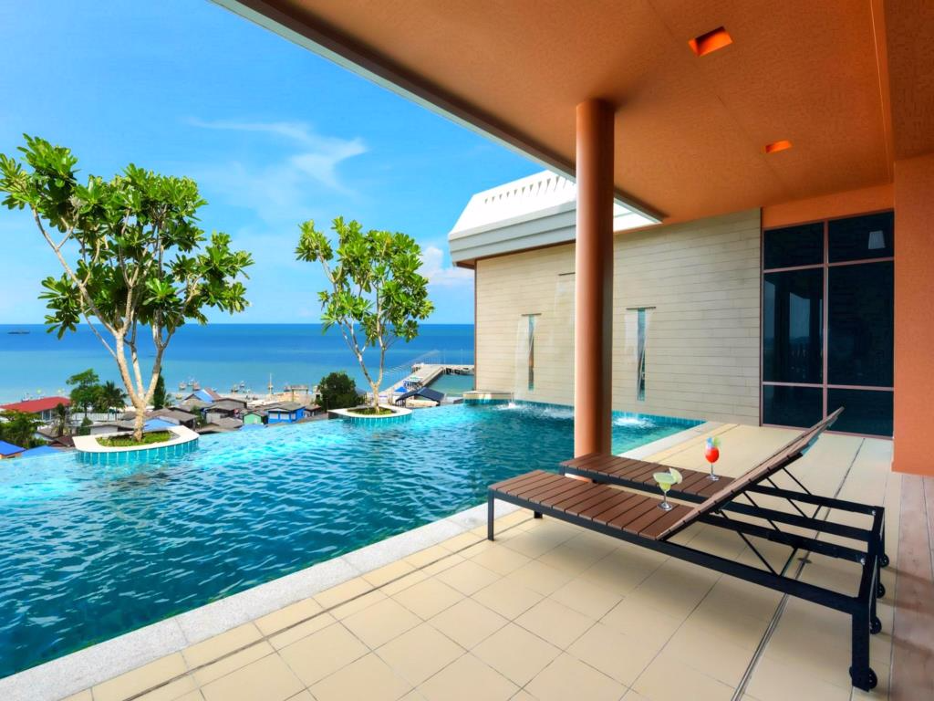 Hisea Huahin Hotel, Huahin, Thailand Picture