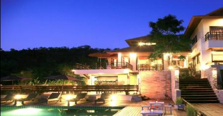 โค้ด Agoda ส่วนลด โรงแรม ภูนาคำ รีสอร์ท ใกล้ไร่องุ่น ชาโต จังหวัดเลย Picture