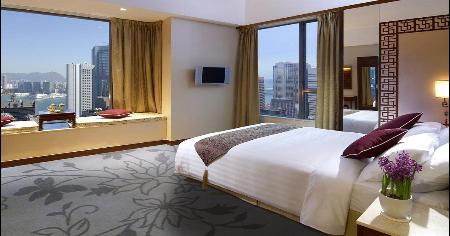 โรงแรมลานไควฟง แอท เคายูฟง ฮ่องกง   (Lan Kwai Fong Hotel @ Kau U Fong) Picture