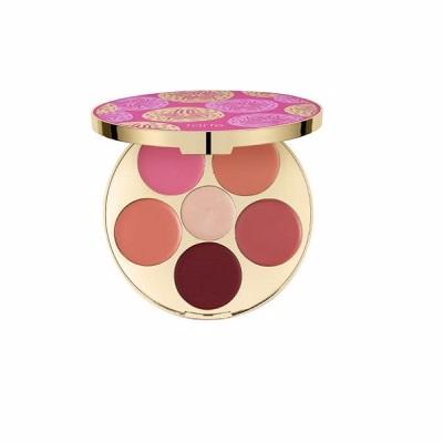 พาเลท TARTE Rainforest of the Sea™ Kiss & Blush Cream Cheek & Lip Palette Picture