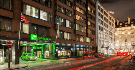 Holiday Inn London - Mayfair | London |United Kingdom