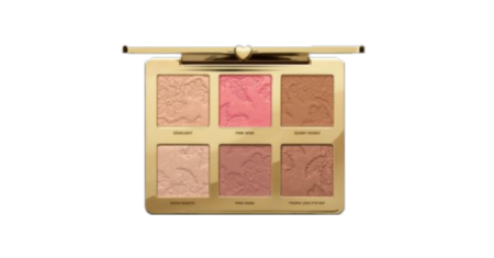 TOO FACED : Natural Face Palette Picture