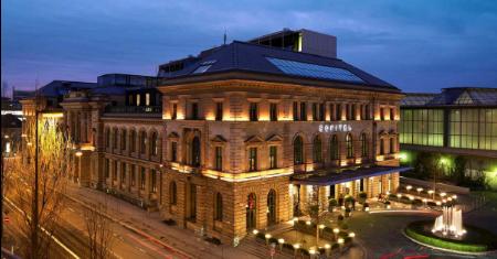 Sofitel Munich Bayerpost Hotel   Munich   Germany Picture