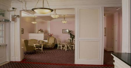 Grant Hotel, Bush St, San Francisco, CA, USA Picture