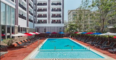 ibis Pattaya Hotel, Pattaya, Thailand Picture