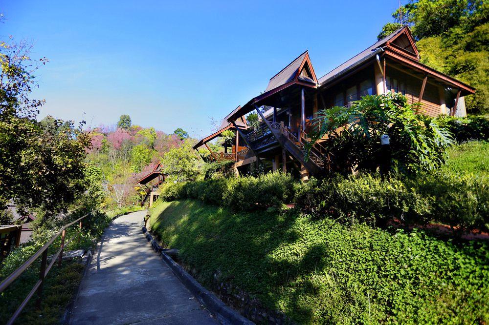 Angkhang Nature Resort, Fang, Chiang Mai, Thailand