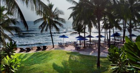 อนันตราหัวหิน รีสอร์ท Anantara Hua Hin Resort