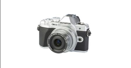 โปรโมชั่น JD Central : กล้องมิลเลอร์เลส Olympus OM-D E-M10 Mark III