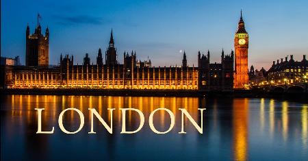 London ตั๋วเครื่องบิน ไป-กลับ เริ่มต้น 34,997 บาท* Picture