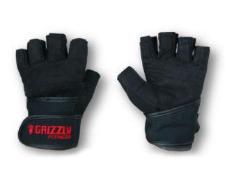 ถุงมือสำหรับฝึกซ้อม รุ่น เพาว์เวอร์ พาล์ว วิสแวรป ไซส์ M Picture