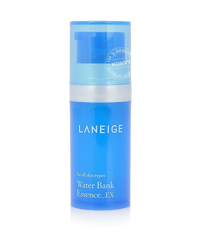 แพ็คคู่ Laneige Water Bank Essence_EX (10ml×2) Picture