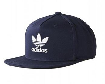 ADIDAS หมวก Trefoil Snapback Picture