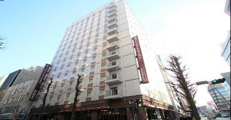 APA Hotel Yokohama-Kannai, Yokohama Kanagawa-ken, Japan Picture