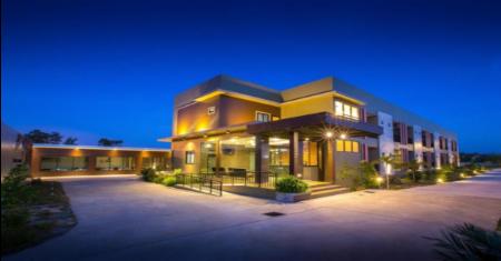 โค้ดส่วนลด Agoda โรงแรม สิริตรัง บูทีค โรงแรม 2 ดาว ใกล้ที่เที่ยว Picture
