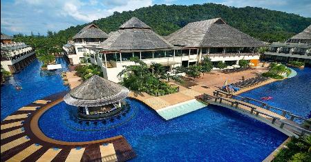 Lanta Cha Da Beach Resort and Spa, Lanta Island, Thailand Picture