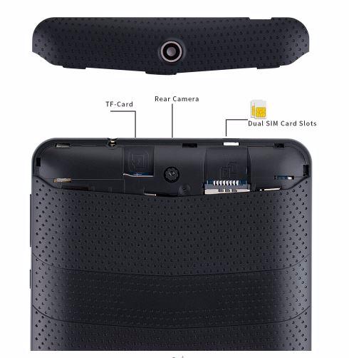 YUNTAB Hot 3G Phablet