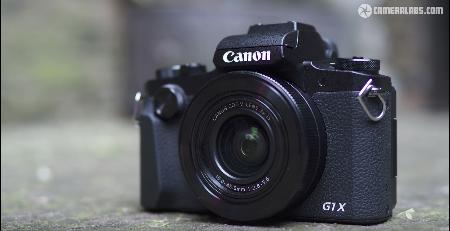 กล้อง Canon PowerShot G1X Mark II ฟรี SD 8GB Picture