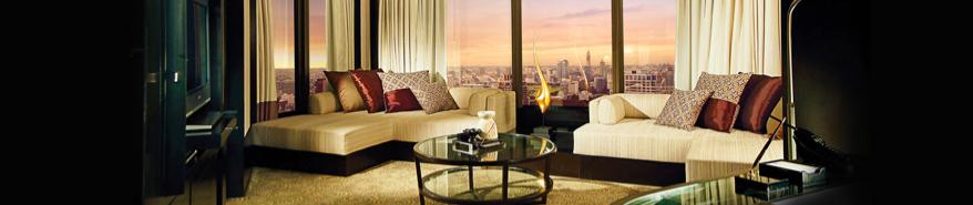 โปรโมชั่น Banyan Tree Hotels