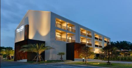 ดีลส่วนลด Agoda : ลดราคา โรงแรม เดอะ ชิลล์ แอท กระบี่ โฮเต็ล|จ.กระบี่ Picture