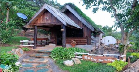 โปรโมชั่น Agoda ลดราคา โรงแรม สายน้ำวาง |สัมผัสธรรมชาติอย่างเต็มปอด Picture