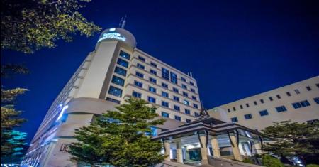 ดีลส่วนลด Agoda โรงแรม กรุงศรี ริเวอร์ ที่พัก อยุธยา ราคาพิเศษ จองเลย! Picture