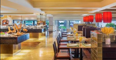 International Buffet ฟีสท์ @ โรงแรม รอยัล ออคิด เชอราตัน   Picture