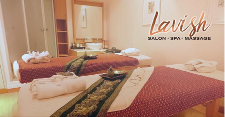 Lavish Salon&Spa นวดน้ำมันมะพร้าวบริสุทธิ์ + ขัดตัว  Picture