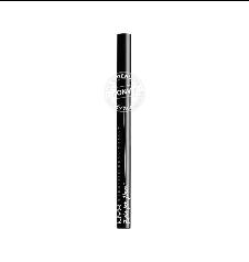 NYX Professional Makeup Epic Ink Liner - EIL01 Black  Picture