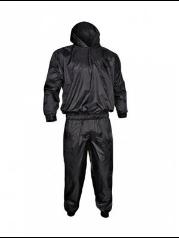 Sauna Suit  ซาวน่า สูท รุ่น MB-48062 สีดำ  Picture