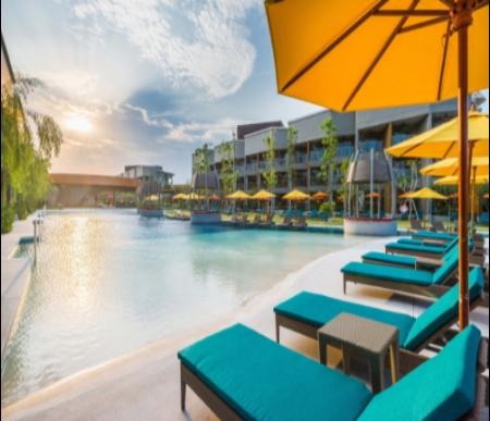 ดีลส่วนลด hotels.com : โรงแรม อวานี หัวหิน รีสอร์ท แอนด์ วิลล่าส์