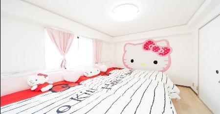 Dotonbori Sixteen Apartment ที่พัก ชินไซบาชิ โอซาก้า Picture