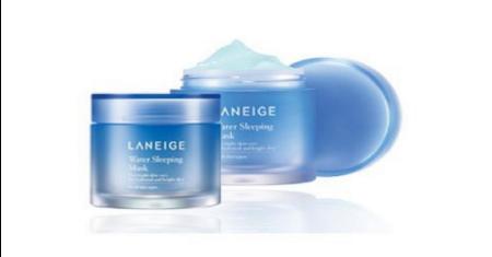 Laneige : Water Sleeping Mask (แพ็คคู่)
