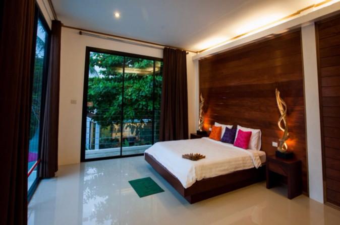 Paradise Resort, Phi Phi Island, Krabi (พาราไดส์ รีสอร์ท, เกาะพีพี, กระบี่)