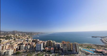 โรงแรม ที่พัก คอสตา เดล โซล สเปน ( Costa del Sol , Spain )  Picture